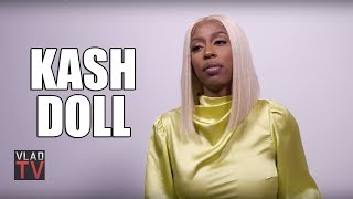 Kash Dall Admits to Having Plastic Surgery Done (Part 5)