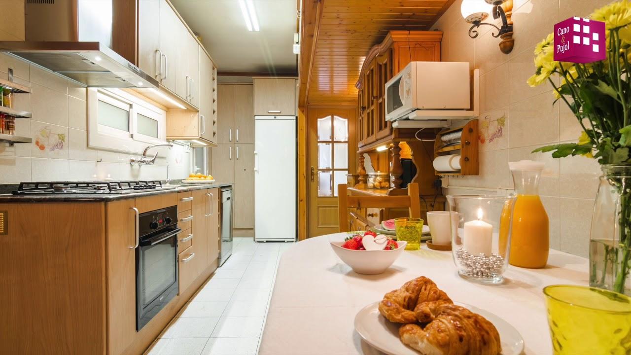 Estupendo piso en sabadell norte v6305 fincas cano pujol for Don piso sabadell