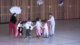 alss roller skating st sbastien sur loire gala 2016