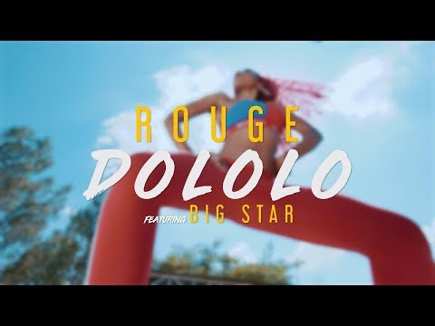 Rouge - Dololo Ft. BigStar Johnson (Official Video)