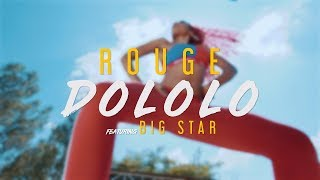 Rouge Dololo Ft Bigstar Johnson Thegingermac Official Video Youtube