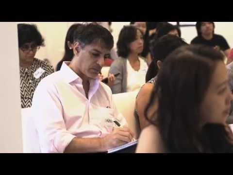Guggenheim UBS MAP - Education Program for Singapore
