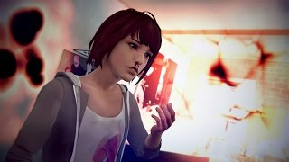 Life Is Strange: Episode 5 Review (Video Game Video Review)