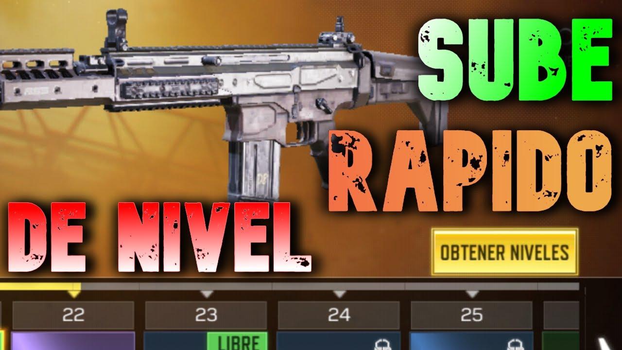 Como Conseguir La Dr H Scar H Facil Y Rapido En Call Of Duty Mobile Arma Gratis En Cod Mobile Youtube