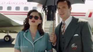 Agent Carter Lands in L.A. - Marvel's Agent Carter Season 2 Preview