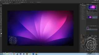 كورس الاحترافى الكامل photoshop cc & cs6 المحاضرة الاولى (( 3 ))