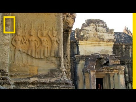 How Water Built and Destroyed This Powerful Empire | National Geographic
