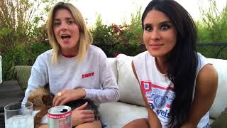 "WORST FIRSTS WITH GRACE HELBIG!!! This one is ""SUCKY"""