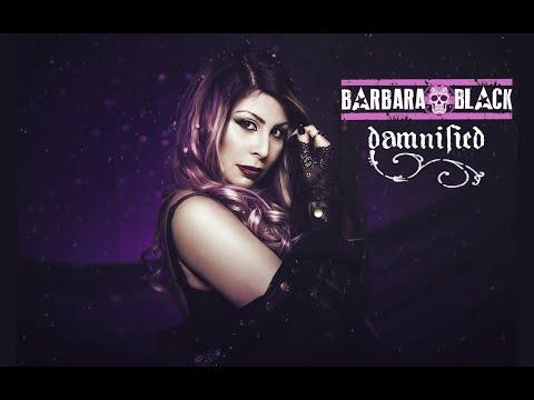 Bárbara Black - Damnified (Lyric Video Oficial)