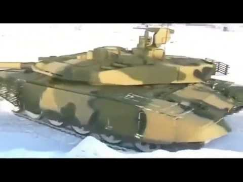 Танк Т-95 Армата