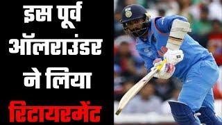 Abhishek Nayar announces retirement