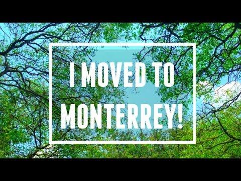 Monterrey! - Visiting Fundidora Park -