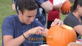 2017 Fall Fiesta - Pittsburg State University