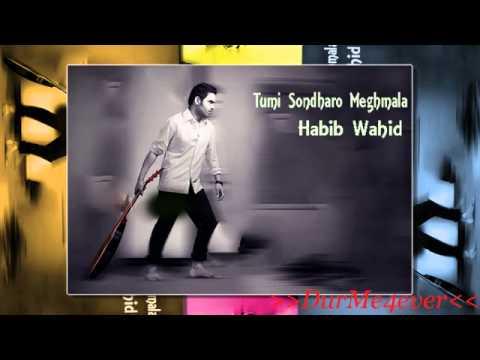 Tumi Jano Na ~ Habib Wahid Ft Nancy