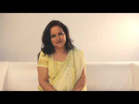 Himani Shivpuri says about COMMAD