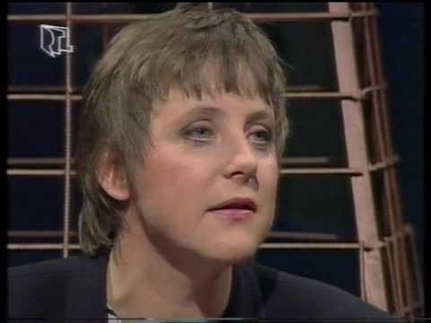 Explosiv Der Heisse Stuhl Angela Merkel 1992 14 Youtube