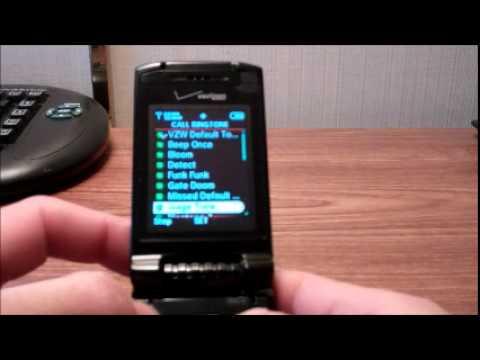 CASIO G'zOne Ravine 2 cell phone