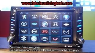 Video Tutorial Head Unit Android FLT Ganti Logo Dan Reset download MP3, 3GP, MP4, WEBM, AVI, FLV Juli 2018