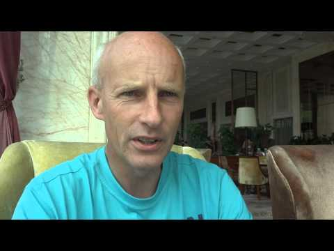 Ib Pedersen Part 1 of 2 on GMO Soy and Glyphosate Harm to Sows and Piglets