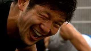 K-1 WORLD LEAGUE 2014 ~-65kg初代王座決定トーナメント~」 スーパー...