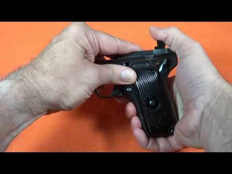 Norinco 213 Field Level - Disassembly and Assembly