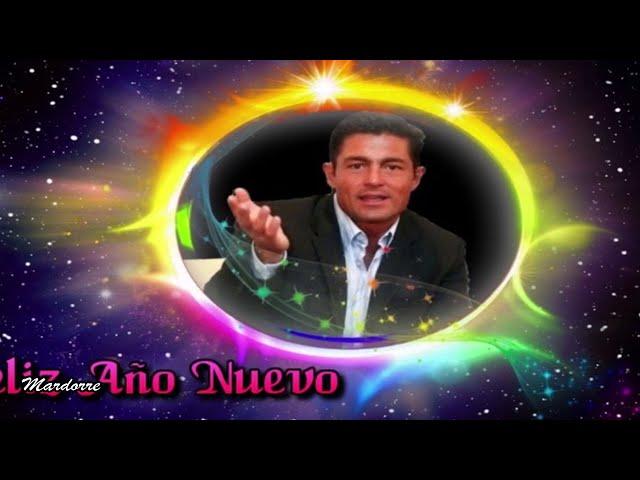 Feliz Año  2021 a Fernando Colunga  y  sus seguidores  en  todos los rincones del mundo