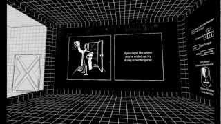 Antichamber - Gameplay [PC - HD]