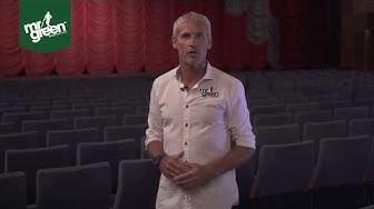 GEWINNSPIEL: VIP bei der 23. Bruno-Gala mit Michael Konsel präsentiert von Mr Green Sportwetten