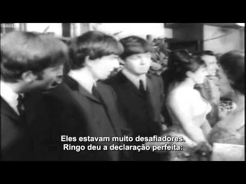 The Beatles Anthology 2 [Legendado/Parte 4] HD