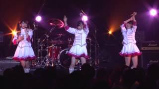 2013年7月15日に行われた WHY@DOLL Zepp Sapporo ワンマンライブの Ust-...