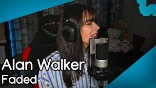 Alan Walker - Faded (Nicetya Cover)