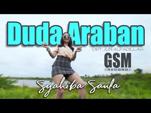 Dj Duda Araban - Syahiba Saufa I Official Music Video