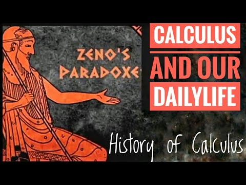 The story of calculus and it's significance in our daily life