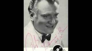 Rudi Schuricke - Lago Maggiore (Tango)