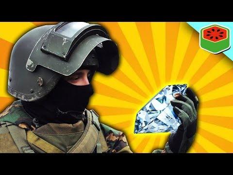 DIAMOND CAMO! | Call of Duty WW2