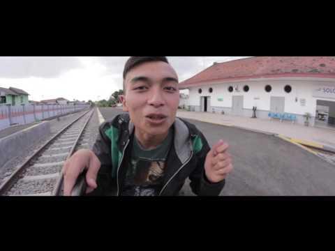Nunut Ngiyup - Didi Kempot - Lypsinc version