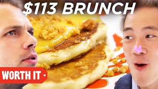 $19 Brunch Vs. $113 Brunch thumbnail