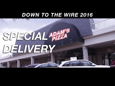 DTTW 2016 24hr Film: Special Delivery [TEAM 19]