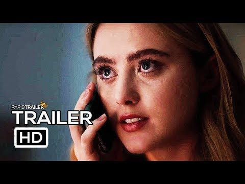 THE SOCIETY Official Trailer (2019) Netflix, Drama Series HD