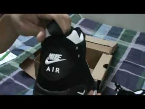 da38a1e48b UNBOXING NIKE AIR MAX 2 CB 94 OREO - YouTube