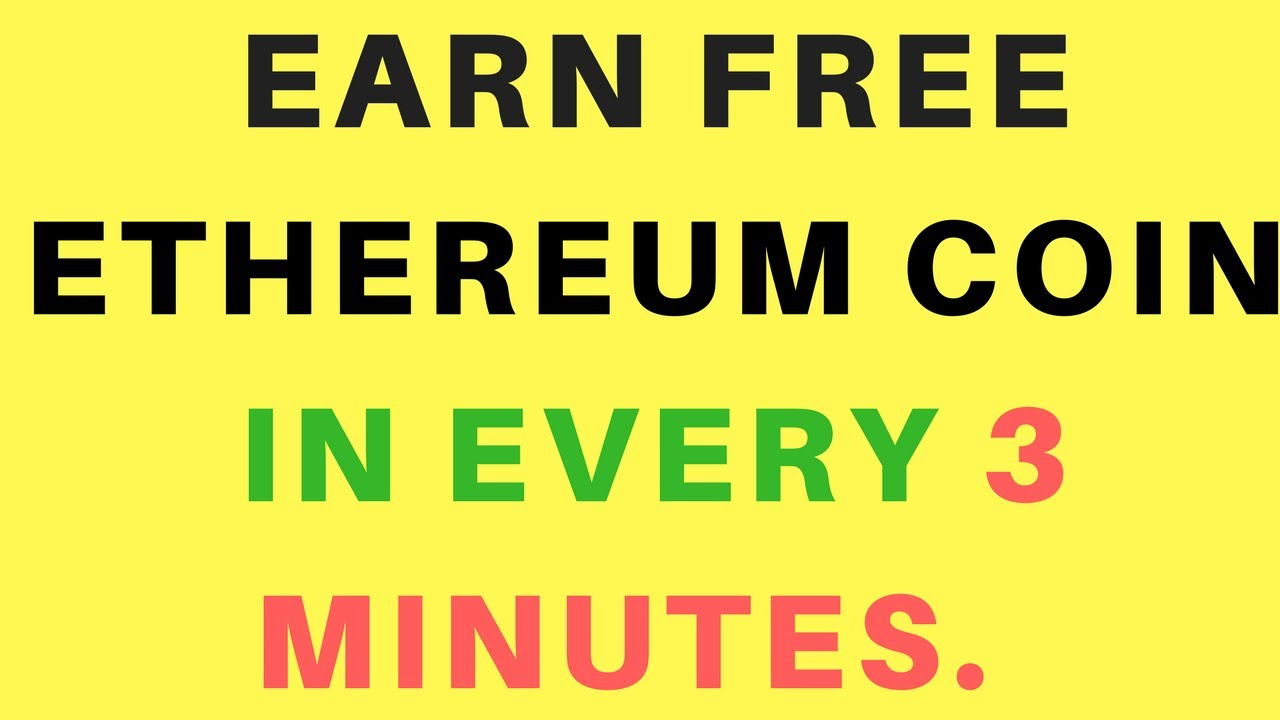 Ethereum cryptocurrency you tube