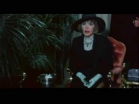 """Marlene Dietrich & David Bowie """"Just A Gigolo"""""""
