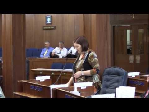 04-06-17 Sen. Gardner - Senate Budget Closing
