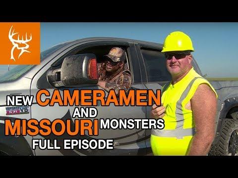 Buck Commander - Season 5 - Episode 5 - New Sheriff In Town - FULL EPISODE