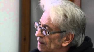 Ombre sulla Repubblica intervista Antonio Mancini (14 novembre 2015)