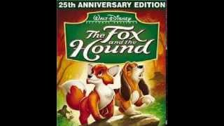 Best of Friends - The Fox & the Hound