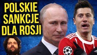 Polska Szykuje Sankcje dla Rosji - NAWET Bojkot Mundialu. Reprezentacja Może Nie Pojechać Komentator