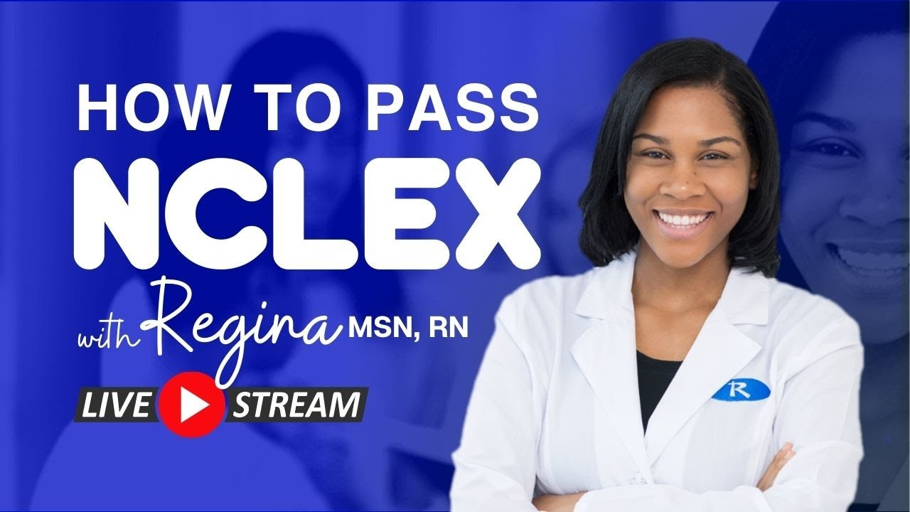 Download How To Pass NCLEX! (Ep. 26) All Nursing Students Watch!