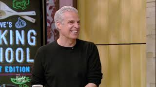 Live's Cooking School: Cooking With Small Gadgets With Chef Eric Ripert