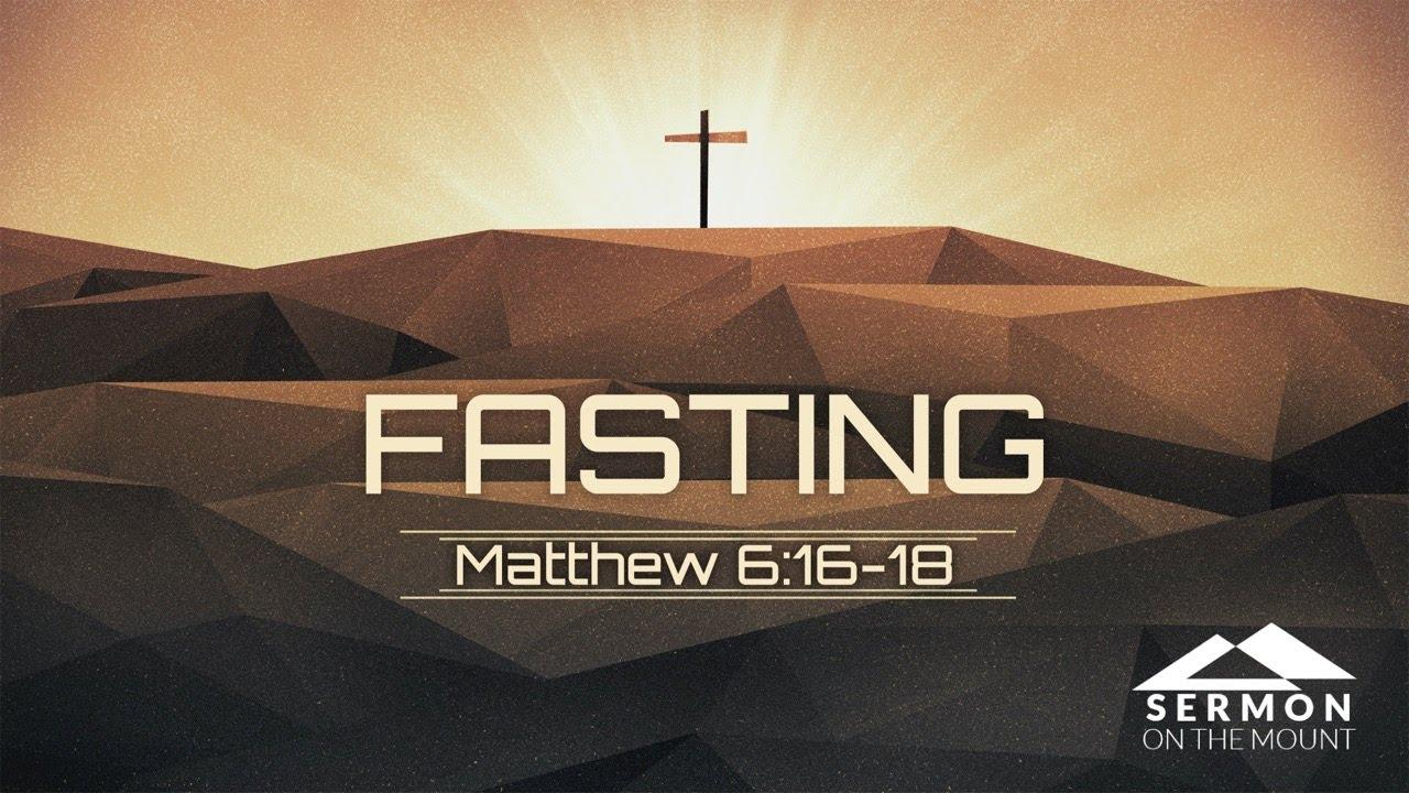 07/05/2020 (10:30 AM) Fasting